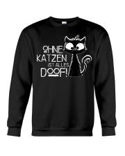 Unique Crewneck Sweatshirt thumbnail