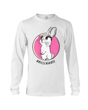 Brillenhase Long Sleeve Tee thumbnail