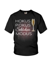 Hokus Pokus Sektchen Modus Youth T-Shirt tile