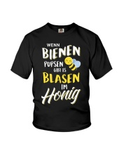 Bienen Youth T-Shirt thumbnail