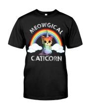 Caticorn Premium Fit Mens Tee thumbnail