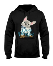 Dog Person Hooded Sweatshirt thumbnail