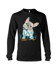 Dog Person Long Sleeve Tee thumbnail