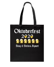 Oktoberfest Tote Bag tile