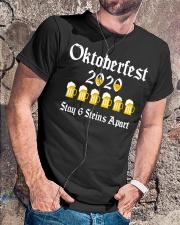 Oktoberfest Classic T-Shirt lifestyle-mens-crewneck-front-4