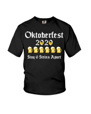 Oktoberfest Youth T-Shirt tile