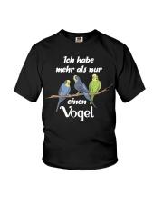 Ich habe mehr als nur einen Vog Youth T-Shirt thumbnail