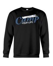 Camp Your Life Crewneck Sweatshirt thumbnail