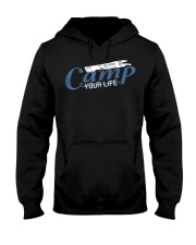 Camp Your Life Hooded Sweatshirt thumbnail