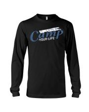 Camp Your Life Long Sleeve Tee thumbnail