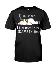 Dramatic-2 Premium Fit Mens Tee tile