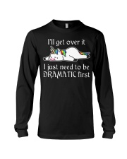 Dramatic-2 Long Sleeve Tee thumbnail