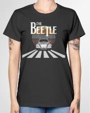 The Beetle Ladies T-Shirt garment-tshirt-ladies-front-01