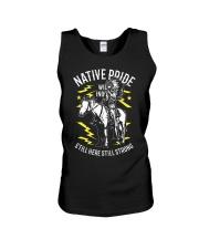 Native American Pride Unisex Tank thumbnail