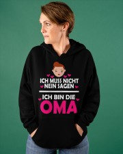 Oma Hooded Sweatshirt apparel-hooded-sweatshirt-lifestyle-front-72