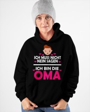 Oma Hooded Sweatshirt apparel-hooded-sweatshirt-lifestyle-front-83