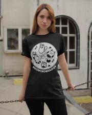 Meowcrobiology Classic T-Shirt apparel-classic-tshirt-lifestyle-19
