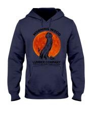 Moring Wood Hooded Sweatshirt thumbnail