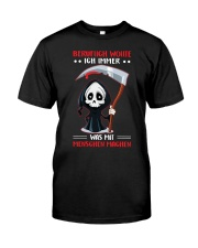 Unique Classic T-Shirt thumbnail