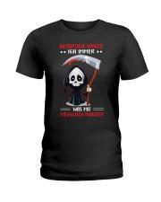 Unique Ladies T-Shirt thumbnail