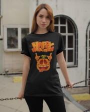 Happy Halloween Classic T-Shirt apparel-classic-tshirt-lifestyle-19