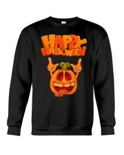 Happy Halloween Crewneck Sweatshirt tile
