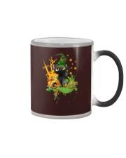 Love Cat Color Changing Mug thumbnail