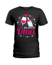 Oma Ladies T-Shirt thumbnail