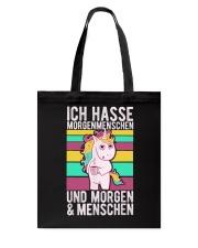 Unicorn Funny Tote Bag tile