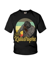 Alter Katastrophe Youth T-Shirt thumbnail