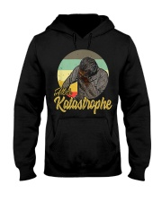 Alter Katastrophe Hooded Sweatshirt thumbnail