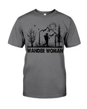 Wander woman Premium Fit Mens Tee thumbnail
