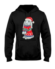 Unique Hooded Sweatshirt thumbnail