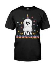 Unicorn Halloween Classic T-Shirt thumbnail