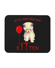 Halloween Kitten Mousepad tile