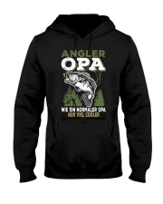 Angler Opa Hooded Sweatshirt thumbnail