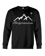 Bergprinzessin Crewneck Sweatshirt tile
