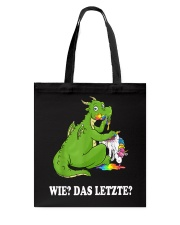 Dragon Tote Bag tile