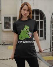 Dragon Classic T-Shirt apparel-classic-tshirt-lifestyle-19