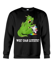 Dragon Crewneck Sweatshirt tile