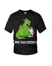 Dragon Youth T-Shirt tile
