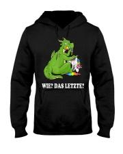Dragon Hooded Sweatshirt tile