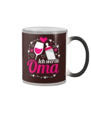 Oma Color Changing Mug thumbnail