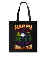 Funny Halloween Tote Bag tile