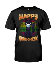 Funny Halloween Classic T-Shirt front