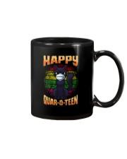 Funny Halloween Mug tile