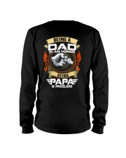 Being A Dad Long Sleeve Tee thumbnail