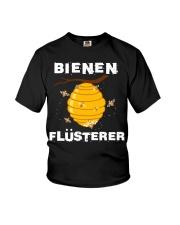 Bienen flüsterer Youth T-Shirt thumbnail