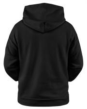 Bienen flüsterer Hooded Sweatshirt apparel-hooded-sweatshirt-lifestyle-back-35a