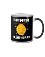 Bienen flüsterer Color Changing Mug thumbnail